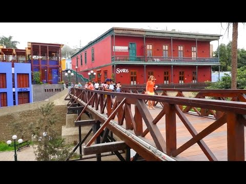 USTOA Travel Together: Explore The City of Lima