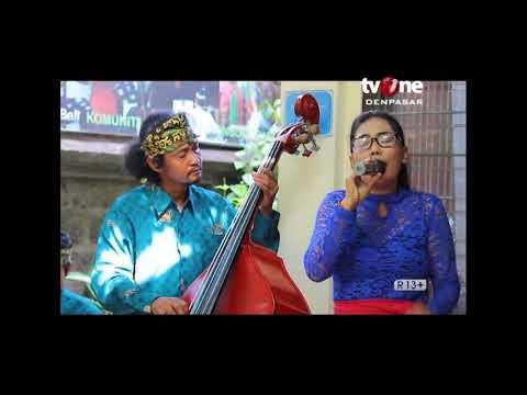 Made in Tjrong Bali - Bungan Sandat (AA Cakra)
