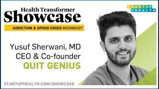 Meet Quit Genius: A Health Transformer Showcase