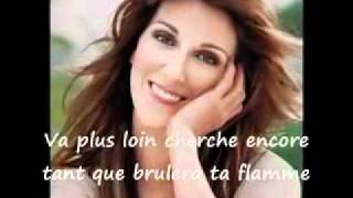 Watch Celine Dion Cherche Encore video