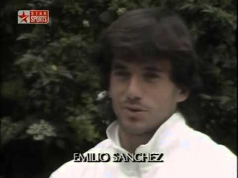Wimbledon 1988 TENNIS
