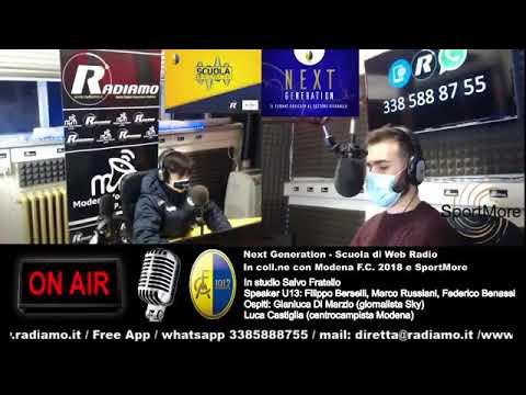 Scuola di Web Radio - 10^puntata
