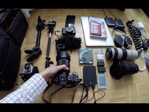 Japonya'ya Gidiyorum - Çantamda Ne Var - VLOG 4