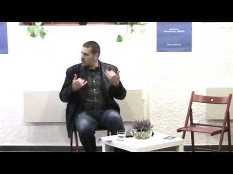 Преодоляване на кризите във взаимоотношенията, Стоян Георгиев - семеен терапевт