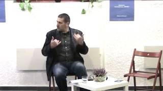 Gambar cover Преодоляване на кризите във взаимоотношенията, Стоян Георгиев - семеен терапевт