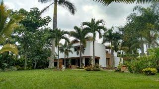 Casa ciudad jardin Cali Colombia