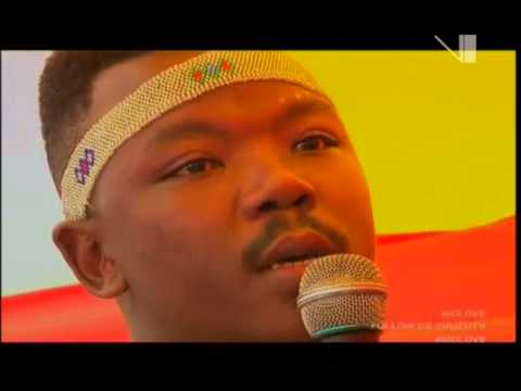 VUZU.TV: Mo Love - Mo & Momes Wedding Day