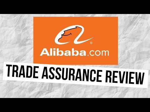 Alibaba Trade Assurance Explained!