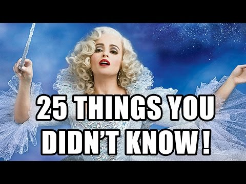 25 Things You Didn