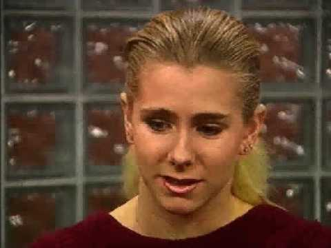 Ice Skating: Tonya Harding Attack on Nancy Kerrigan [1994]