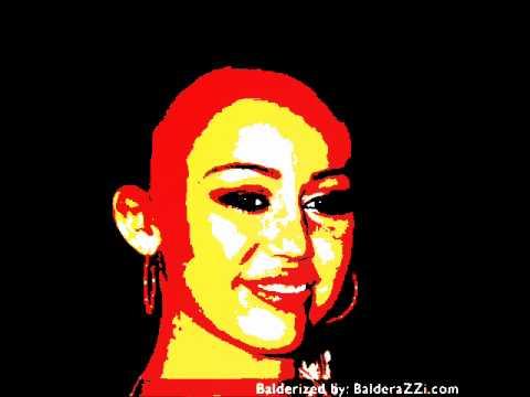 Miley Cyrus Gross