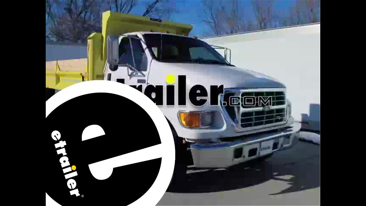 hight resolution of trailer brake controller installation 2003 ford f 650 etrailer com