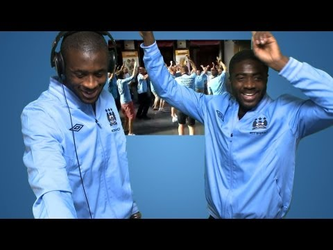 KOLO YAYA TOURE SONGS | Advent Calendar | December 21