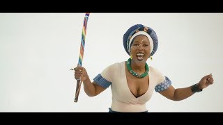 Cissy M - IsiXhosa (Official Music Video 4K)