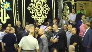شاهد بالفيديو : حوار بين أحمد  حلمى وصلاح عبدالله و عزت أبو عوف