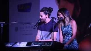 [LIVE] Us The Duo - Slow Down Time | Live In Malaysia 2015 #UsTheDuo