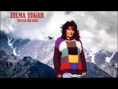 MÚSICA BOLIVIANA - ZULMA YUGAR (ÁLBUM COMPLETO) TIERRA SIN MAR
