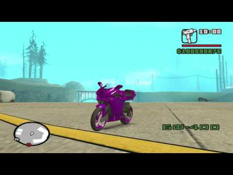 Transformers mod GTA SA ARCEE,Chromia and Elita One   Final version