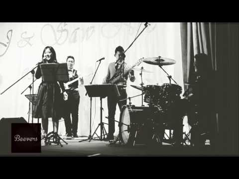 Wedding Live Band @ Happy Fish (Malaysia) - Roxanne (The Police) Covered  By Beevers