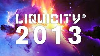 Liquicity Yearmix 2013 (Mixed by Maduk)
