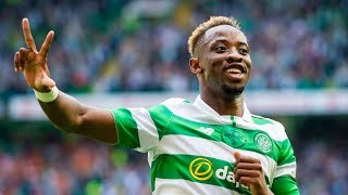 Classic Match! Celtic 5-1 Rangers (10/09/2016)