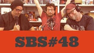 Sträter Bender Streberg – Der Podcast: Folge 48