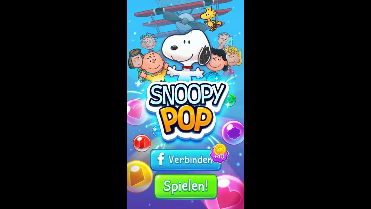 Snoopy Deutsch