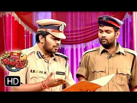 Sudigaali Sudheer Performance | Extra Jabardasth | 11th May 2018  | ETV Telugu