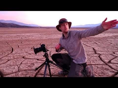 Death Valley | Landscape Photography