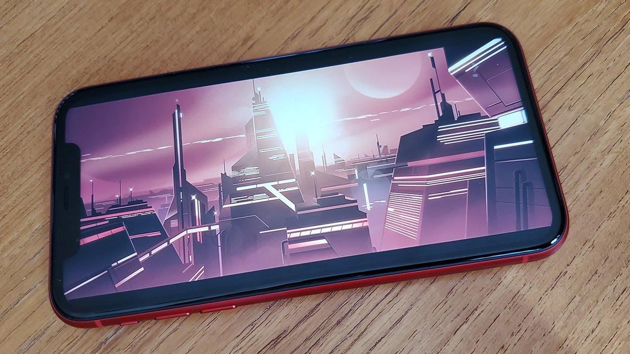 Towaga: Among The Shadows App Review – Iphone 11