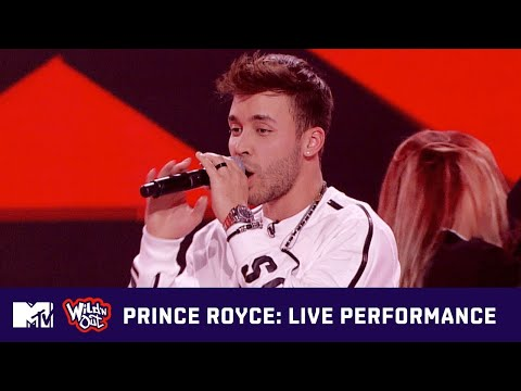 Prince Royce Performs 'El Clavo' (Live Performance) | Wild 'N Out | MTV