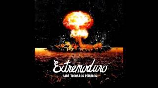 Extremoduro - Manué IV