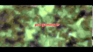 pro gaming tr intro 2