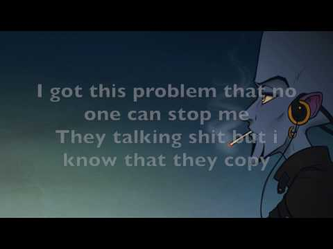 Brennan Savage - Afterlife (lyrics on screen)