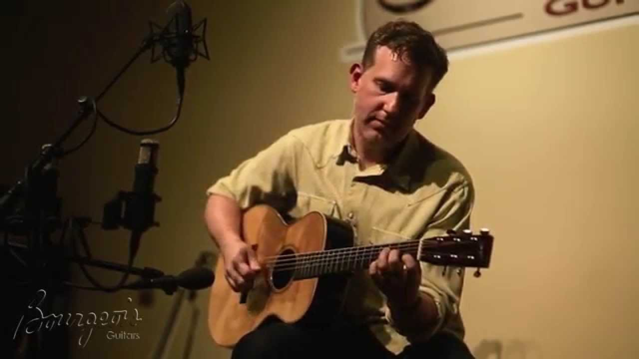 bryan sutton plays schumann night pieces op 23 4 4 on a bourgeois guitar youtube. Black Bedroom Furniture Sets. Home Design Ideas