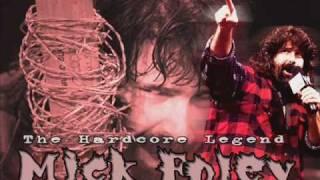 Mick Foley TNA Theme Song w/ Lyrics