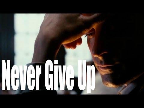 Never Give Up Motivational Video | Motivation 2015
