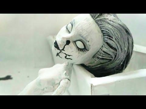 Social Repose - Filthy Pride doll parody (Monster High Stop Motion)