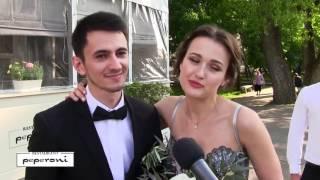 Свадьба в Peperoni