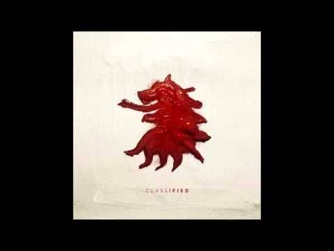Classified - Inner Ninja (Feat. David Myles)