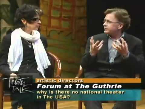 Theater Talk: Forum at the Guthrie