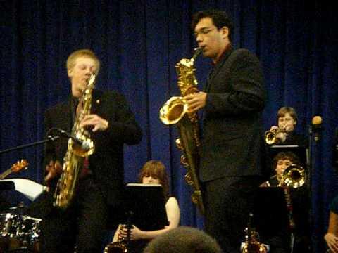 Memorial Jazz 2 Riley B. Helgoe