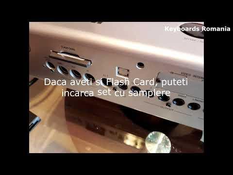 Korg PA80 -