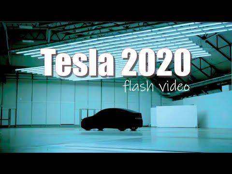 Tesla 2020 flash video\Tesla giga SHANGHAI\03.09.2021