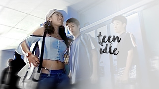 multifemale :: teen idle [degrassi]