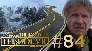 The Road to Episode VII #84  - TV Spot #1 Reaction & Shot By Shot Breakdown