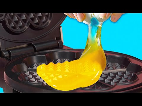 25 SHOCKINGLY SIMPLE COOKING HACKS || Kitchen Basics by 5-Minute Recipes!