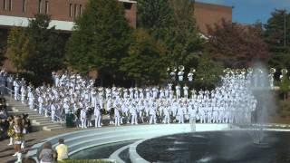 Georgia Tech Marching Band