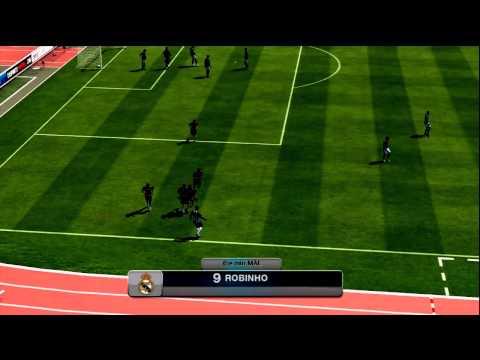 "FIFA 13 | ""Level"" Online Goals Compilation"