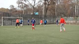 4 тур  Гамбит (в синем) - ХНУВС (в оранжевом)(Чемпионат